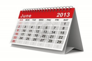 12808312-2013-year-calendar-june-isolated-3d-image