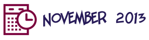 November-2013