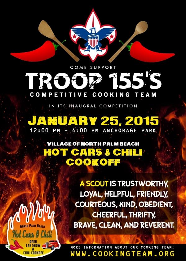 TROOP155s