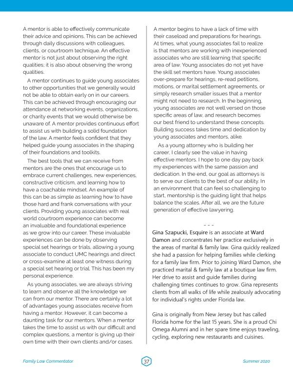 gina page 2 with bio